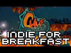 Indie for Breakfast - Chu's Dynasty - #akamikeb #videogame #gamereview