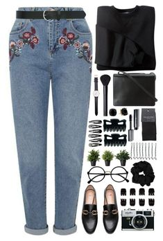 """""""How do I love him on the weekends?"""" by annaclaraalvez ❤ liked on Polyvore featuring Miss Selfridge, M&Co, BCBGMAXAZRIA, Daniel Wellington, NARS Cosmetics, Retrò, SELECTED, BOBBY, Kate Spade and Bobbi Brown Cosmetics"""