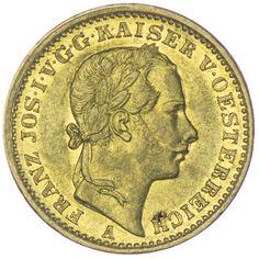 1/2 Vereinskrone 1859 A