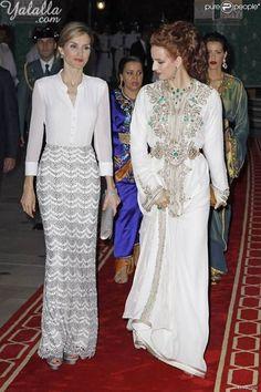 Moroccan Caftan Royal