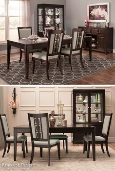 53 best Dining Room Ideas images on Pinterest   Dining room sets     Dining Set