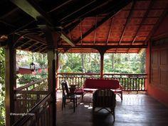 Wayanand, Aranyakam House Homestay