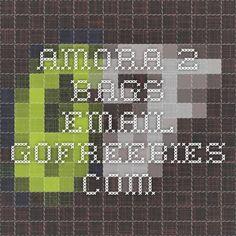Amora 2 Bags EMAIL - GoFreebies.com