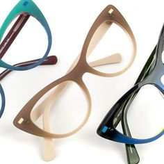 Keep it classic (and bold!) in your favorite SEE Eyewear frames