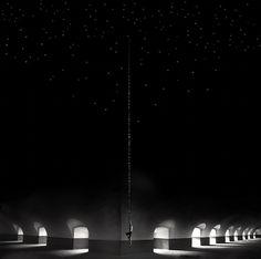 Le Fugitif est une composition photographique de Michel Kirch, à découvrir en vidéo sur notre galerie en ligne dans le cadre de l'exposition Mémoires Visuelles
