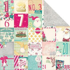 New Bo Bunny Candy Cane Lane papers in stock now at Crafts U Love http://www.craftsulove.co.uk/bobunny.htm#160