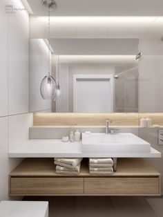 Is your home in need of a bathroom remodel? Here are Amazing Small Bathroom Remodel Design, Ideas And Tips To Make a Better. Gray Bathroom Decor, Grey Bathrooms, Bathroom Furniture, Modern Bathroom, Washroom Design, Toilet Design, Bathroom Interior Design, Bathroom Basin Cabinet, Bathroom Toilets