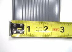 WAYNE DALTON Folding Sectional Lock Handle Set Garage Doors Spares Parts Kit