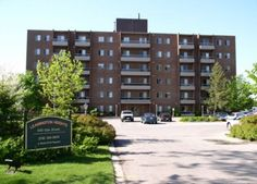 Leamington Heights Apartments - 400 Oak Street East Leamington, Ontario