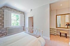 Blackheath Cottage - traditional - bedroom - london - Luxe Interior International