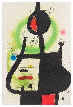 1000+ images about Joan Miró on Pinterest | Joan miro ...