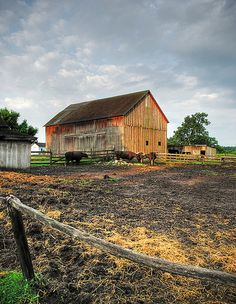 Barn restoration grants and programs