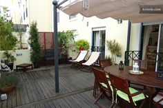 Charming apartment in Estoril in Cascais
