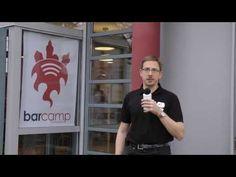 Vor Ort: Barcamp Nürnberg 2013 - YouTube