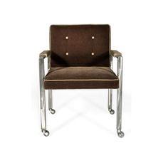 BRADLEY USA │Perry Chair #bradleyusa