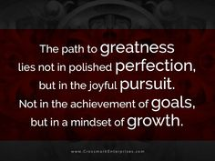 """Nathan Smith on Twitter: """"To be great at something, you must be willing to be bad at it first. And maybe for a long time. Live the #journey, not the #goal. #growth https://t.co/1BvYDCQBCt"""""""
