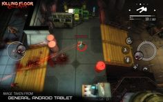 Killing Floor: Calamity joue du fusil sur Android - http://www.frandroid.com/android/applications/jeux-android-applications/303072_killing-floor-calamity-joue-fusil-android  #Jeux