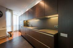 Cocina | Proyecto de reforma Pedralbes | Standal #diseño #interiores #reformas #cocinas