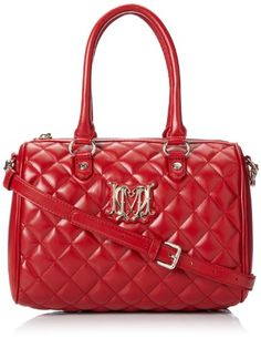 Love Moschino JC4259PP0YKG0500 Shoulder Bag Red �