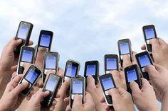 5 cosas que desconocíamos sobre el marketing móvil de productos de gran consumo #ixousart