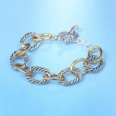 Remy Link Bracelet