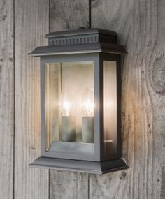 A stylish outdoor lantern in charcoal lighting pinterest outdoor lights exterior wall lightts porch lanterns olive the fox aloadofball Images