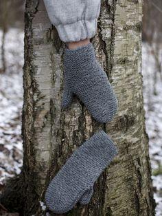 Lapaset kahdella puikolla Novita 7 Veljestä   Novita knits