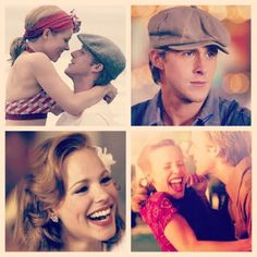 The Notebook. Does this kind of love even exist in the real world?
