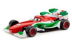 Francesco Bernoulli Cars 2 Die Cast Car in Collectors Case! Lightning Mcqueen, Disney Merchandise, Car Shop, Baby Boy Rooms, Disney Cars, Car Car, Pixar, Diecast, Toys