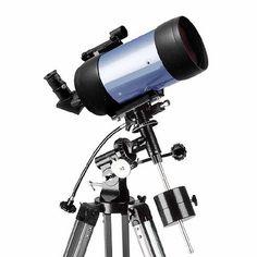 Что и как можно наблюдать в любительский телескоп. Самостоятельные астрономические наблюдения планет, звезд, галактик и туманностей в домашних условиях - Сделать телескоп