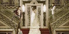 Design Secrets From American Horror Story Hotel's Set Designer via @MyDomaine