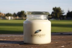Happy Mother's Day to all the lovely mums out there. We hope you got spoilt rotten by your loved ones Bowerbird Collector 100+ Hour Burn time Soy Candles $29.00 for 1 candle 10% discount for 2 candles 15% discount for 3 candles Scents Brandied French Pear Mediterrean Fig Green Tea and Lemon Vanilla Bean Coconut and Lime Citronella and Lemongrass (100+ hours only) http://bowerbirdcollector.com.au/