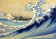 Hokusai prints | HOKUSAI, HIROSHIGE, UTAMARO, SHARAKU Prints. Japanese Woodblock Prints ...