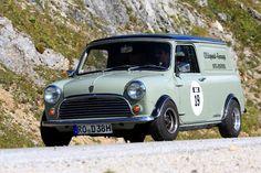 Ratzek Tom Morris Minivan
