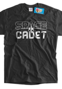 Space Cadet TShirt Astronomy planets T Shirt by IceCreamTees, $14.99