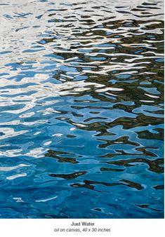 Sarah Knock | The Fine Art Paintings of Sarah Knock More