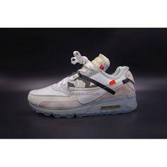 659cd32d07c4 Nike Air Max 90 Off White Virgil Air Max Sneakers