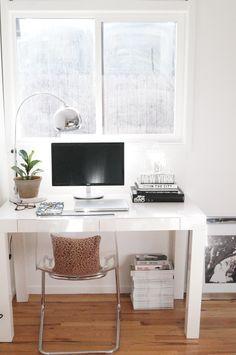 Clean Work Space