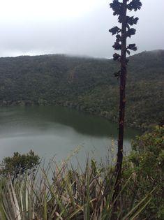 Laguna de Guatavita River, Mountains, Nature, Outdoor, Gran Colombia, Scenery, Outdoors, Naturaleza, Outdoor Games