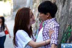 Lee Seung-gi and Moon Chae-won's just-friends romance Love Forecast, Movie Subtitles, Movie Talk, Romantic Comedy Movies, Moon Chae Won, Lee Seung Gi, 2015 Movies, Film Review, Love Stars