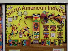 displays north american american indians indians display displays