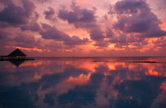 CPBH sunset