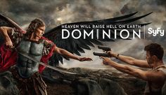 """SyFy has a Night filled with Drama Tonight with New Series """"Dominion"""" and Premiere of """"Defiance"""" Watch Cast Interviews & Trailers #SyFy #Defiance #Dominion  http://www.redcarpetreporttv.com/2014/06/19/syfy-has-a-night-filled-with-drama-tonight-with-new-series-dominion-and-premiere-of-defiance-watch-cast-interviews-and-trailers-syfy-defiance-dominion/"""