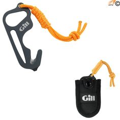 Harness Rescue Tool by Gill $15