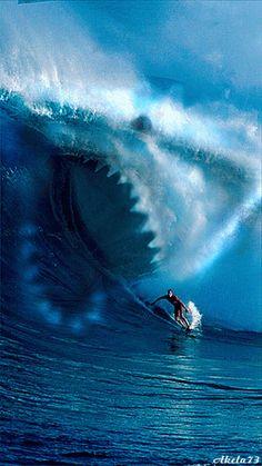 Viene el Tiburon