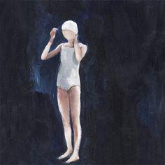 New Favorite Artist: Lisa Golightly