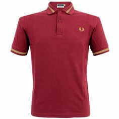 Back on the shelves: Fred Perry single-tipped polo shirt - Retro to Go Fred Perry Polo Shirts, Polo T Shirts, Afro Punk, Mod Fashion, 1960s, Fashion Inspiration, Cool Outfits, Polo Ralph Lauren, Footwear