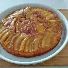 Η μηλόπιτα της μαμάς (τέλεια καραμελωμένη) Apple Pie, Preserves, Food And Drink, Veggies, Cooking Recipes, Sweets, Cookies, Fruit, Desserts