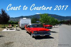 MSCC caught up with the coolest car guys in Canada yesterday. Here's their story: http://mystarcollectorcar.com/going-coast-to-coast-fifty-y…/ #Coasters2017