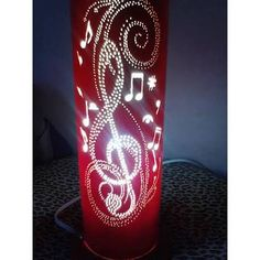Discover thousands of images about Musical Design for DIY PVC Lamp Pvc Pipe Crafts, Pvc Pipe Projects, Dyi Crafts, Crafts To Make, Bamboo Light, Bamboo Art, Diy Bottle, Bottle Crafts, Pvc Furniture